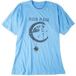 Ana Cabana Womens Moon Magic T-Shirt