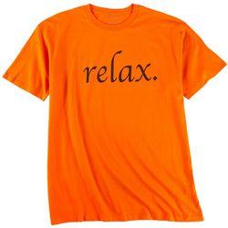 Ana Cabana Womans Short Sleeve Relax T-Shirt