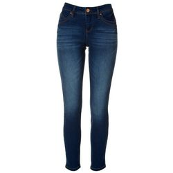 Royalty by YMI Womens WannaBettaButt Skinny Denim Jeans