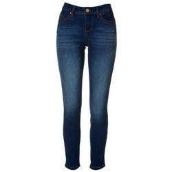 Womens WannaBettaButt Skinny Denim Jeans