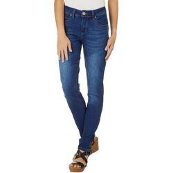 Royalty by YMI Womens WannaBettaButt Skinny Leg Jeans