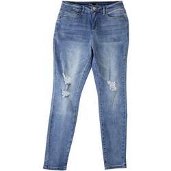 Womens Lycra Jeans