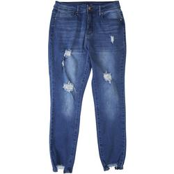Womens Muffin Top Jeans