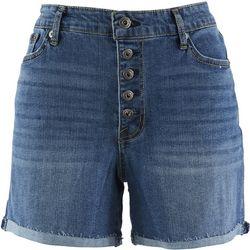 Ella Moss Womens Ethically Made Denim Shorts