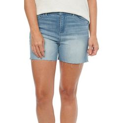 Democracy Womens  Roll Cuff Ankle Jeans