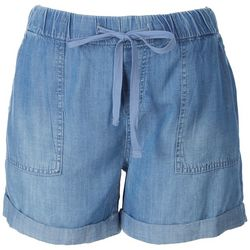 Workshop Womens Jeans Shorts