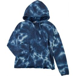 For The Republic Tie Dye Hoodie