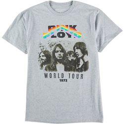 Pink Floyd Womens World Tour 1973 T-Shirt