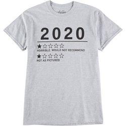 Bittersweet Womens 2020 Graphic Shirt