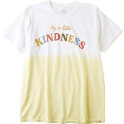 Bittersweet Womens Try A Little Kindness T-Shirt