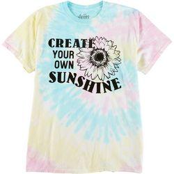 Bittersweet Womens Create Your Own Sunshine T-Shirt