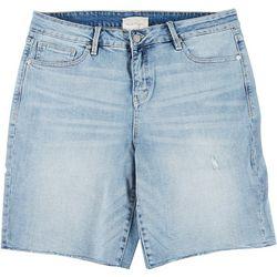 Habitual Womens Kaylee Bermuda Shorts