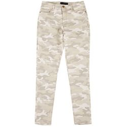 Sanctuary Womens Camo Print Pants