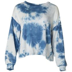 Lush Womens Cloudy Lightweight Sweater
