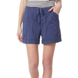 Supplies By Union Bay Juniors Relaxed Pull On Shorts