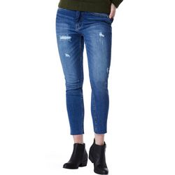 Supplies by Unionbay Juniors Hart Skinny Jeans