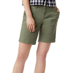 Supplies by Union Bay Womens Nadeen Bermuda Shorts
