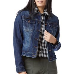 Supplies by Union Bay Womens Brendan Denim Jacket