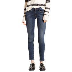 Womens 711 Skinny Leg Jeans
