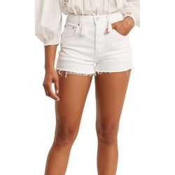 Levi's Womens 501 Original Denim Shorts