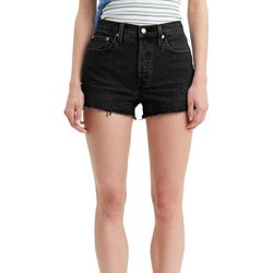 Levi's Womens 501 Original Denim Shorts