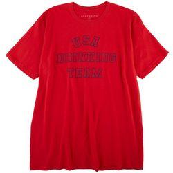 Ana Cabana Womens USA Drinking Team T-Shirt