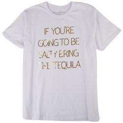 Ana Cabana Womens Quote Tshirt