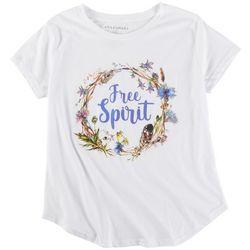 Ana Cabana Womens Free Spirit T-Shirt