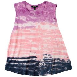 Jessica Simpson Womens Candyland Tank Top