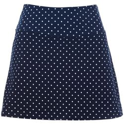 Coral Bay By Teez-Her Womens Polka Dot Tummy