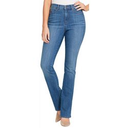 Womens Amanda Boot Cut Jeans