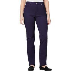Womens Amanda Average Jeans