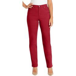 Gloria Vanderbilt Womens Amanda Jeans