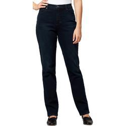 Womens Amanda Twill Short Jeans