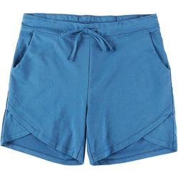 Silverwear Womens Solid Shorts