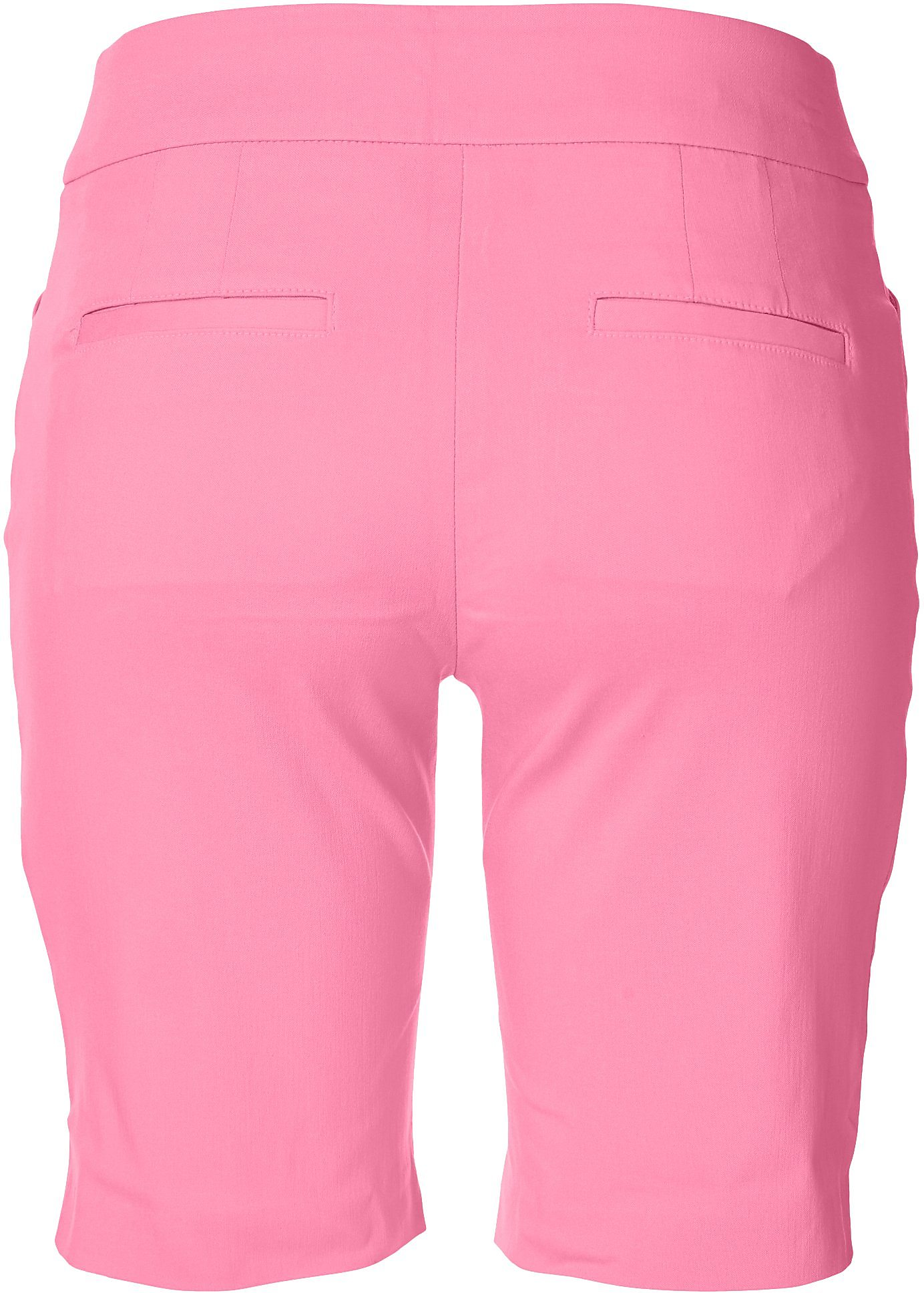thumbnail 16 - ATTYRE Womens Solid Bermuda Shorts