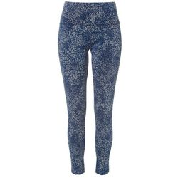 Khakis & Co Womens Suave Leopard Inspired Knit
