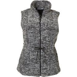 Jason Maxwell Womens Teddy Vest