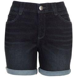 Democracy Womens Mold & Hold Ab-solution Denim Shorts