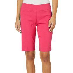 Zac & Rachel Women's Milleni Skimmer Shorts