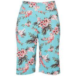Counterparts Womens Printed Shorts