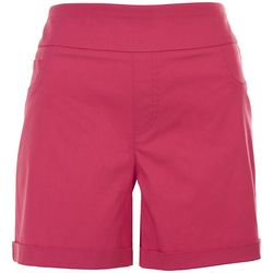 Counterparts Womens Super Stretch Shorts