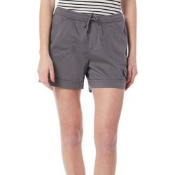 Supplies By Union Bay Womens For Every Single Day Shorts