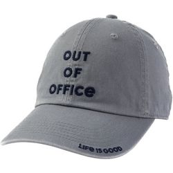 Life Is Good Womens Out Of Office Chill Cap