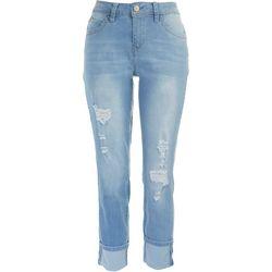 Royalty by YMI Womens WannaBettaButt Skinny Jeans
