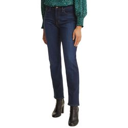 Levi's Womens Classic Slim Fit Jeans