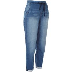 Royaltyby YMI  Womens Pull On Soft Jogger