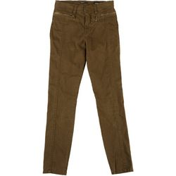 Supplies by Union Bay Womens Carly Twill Skinny Pants