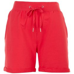 Sunbay Womens Feel Free Moderate Shorts