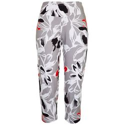 Onque Casual Womens Pop-Up Color Leggings